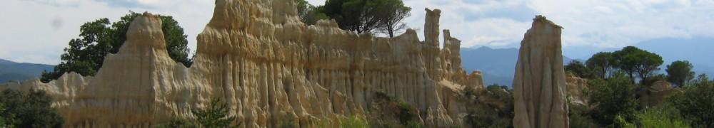 Erosion (Ille sur Tet -66)